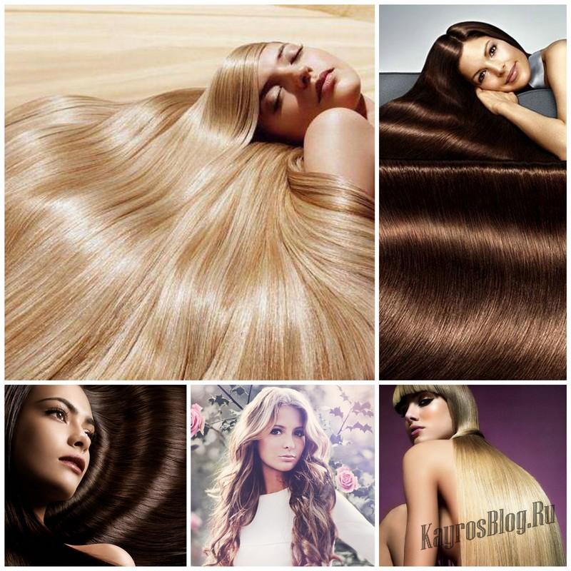 Волосы – истинный показатель натуральной красоты 8