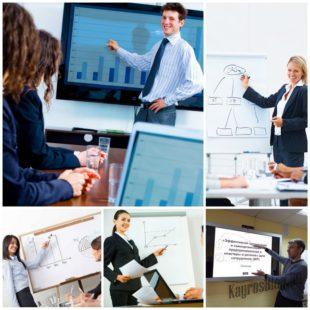 Как подготовиться к презентации?