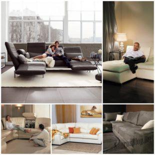 Как выбрать диван - исчерпывающее руководство