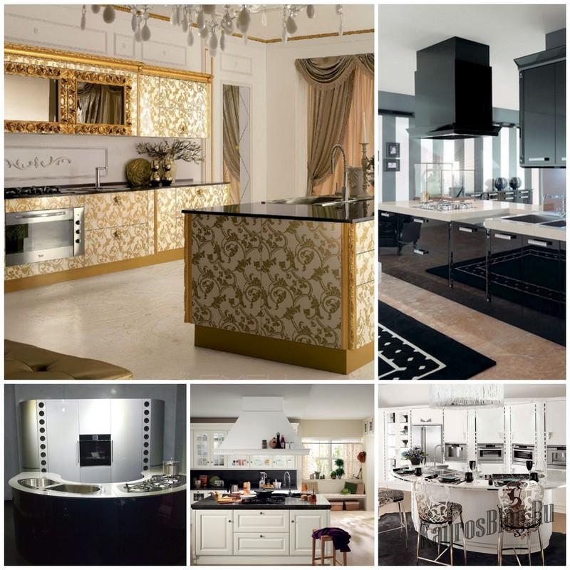 Критерии правильного выбора кухонной мебели