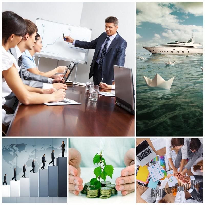 Слагаемые успеха малого бизнеса