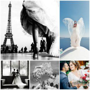 Свадебный фотограф - где его искать и кого лучше выбрать