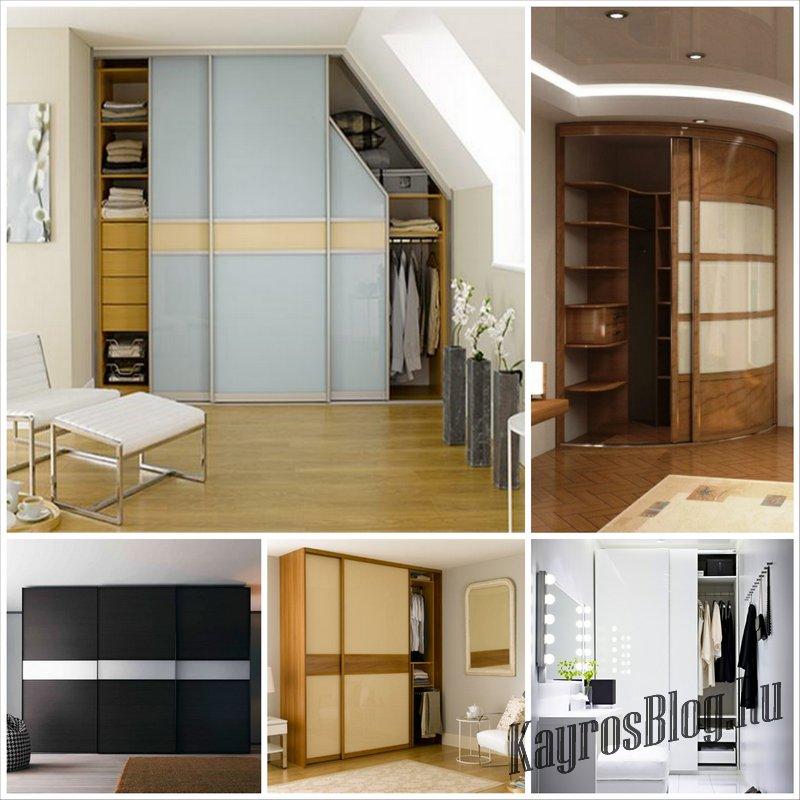 Удобные функции шкафа-купе для комфортной жизни
