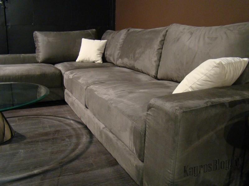 материал обивки диванов микрофибра