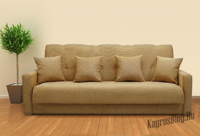 материал обивки диванов шенилл
