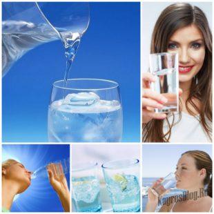 5 причин пить большое количество воды