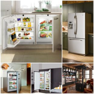 Как выбрать правильный холодильник