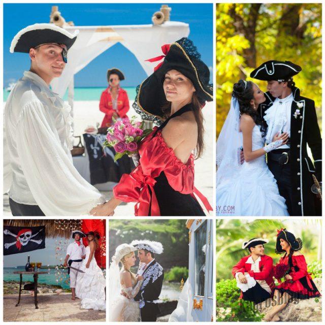 Поздравление пираты на свадьбу 100