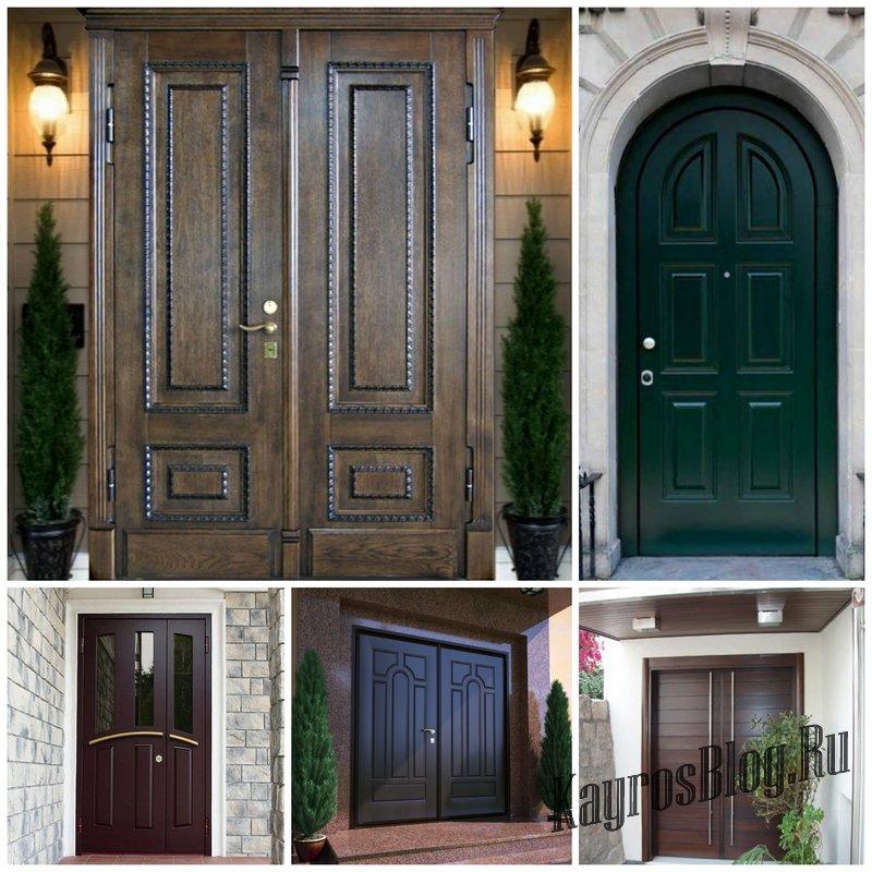Выбираем бронированную входную дверь 10