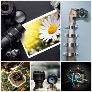 Выбор фотоаппарата - важный шаг для каждого фотографа