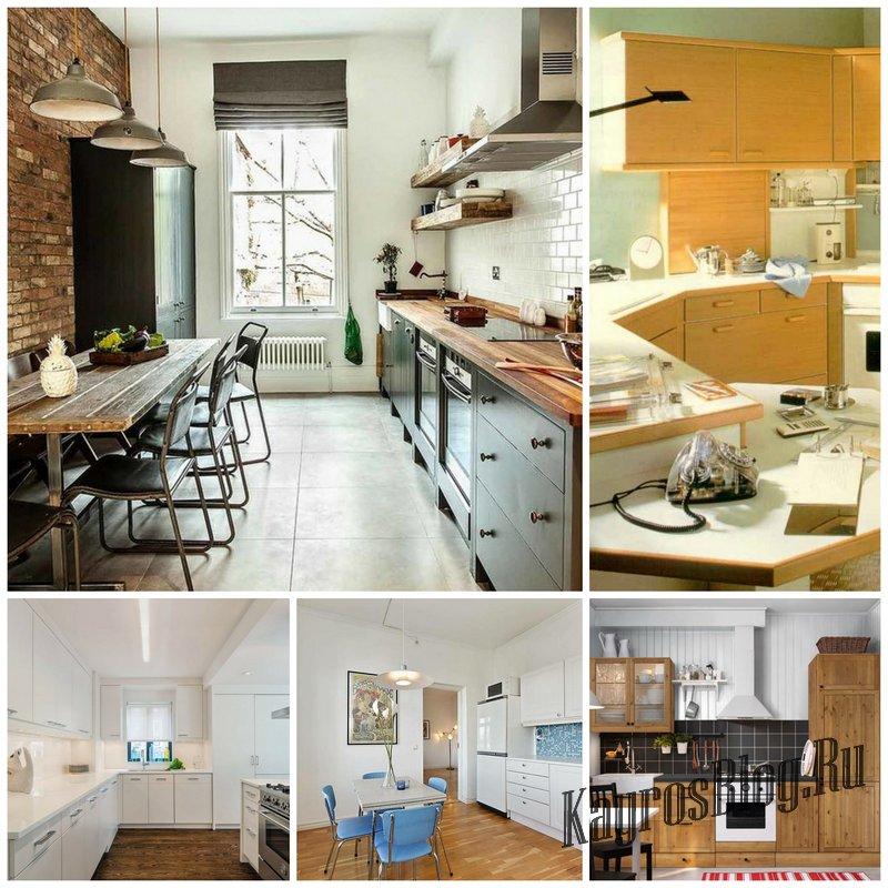 Качественная кухонная мебель в наличии и под заказ