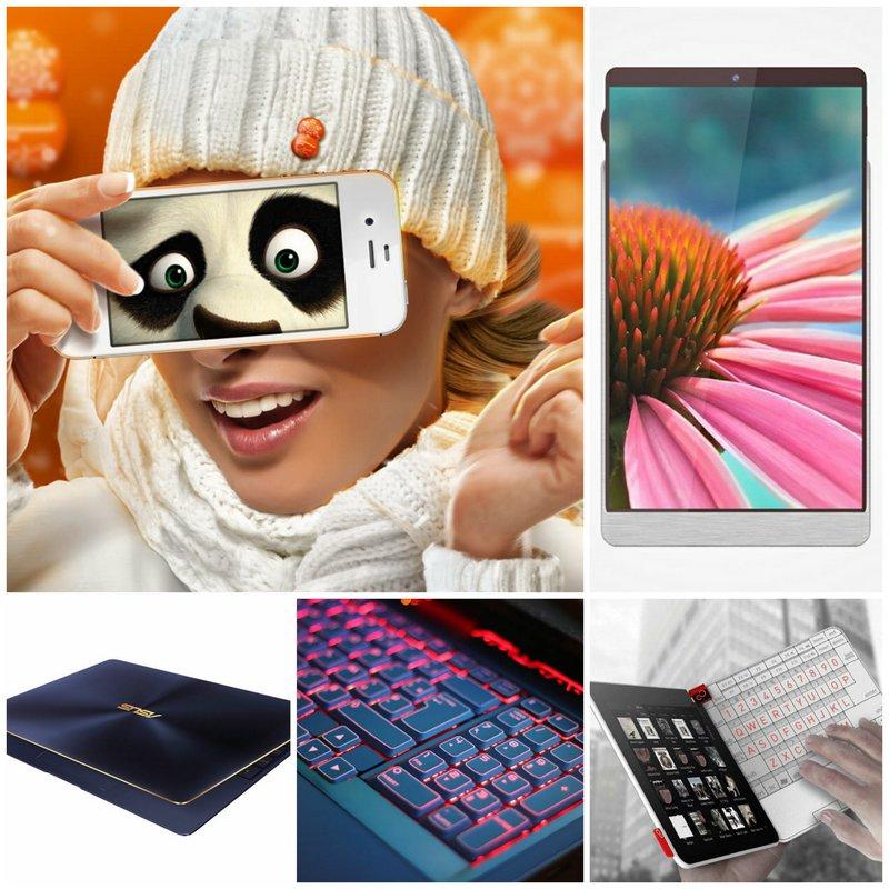 Как выбрать хороший смартфон и ноутбук в наше время