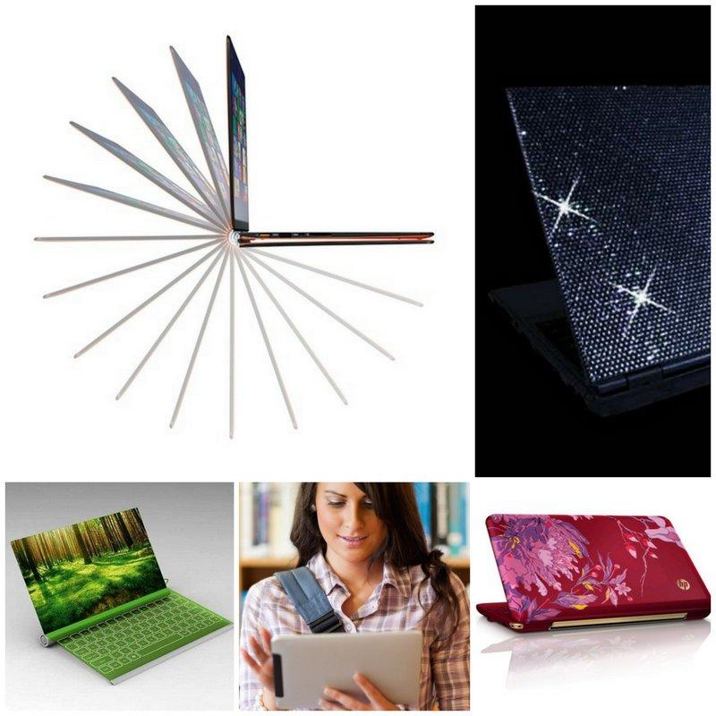 Как выбрать ноутбук под свои потребности