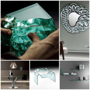 Прозрачная чистота стекол от Fiam