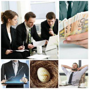 Пять способов вывести свой бизнес на новый уровень