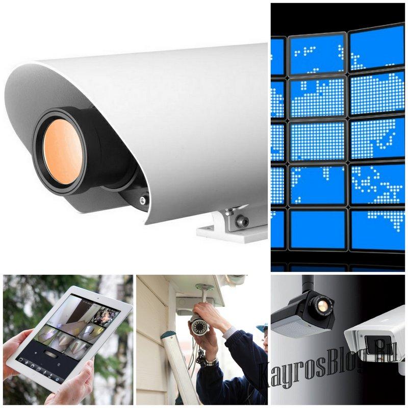 Системы видеонаблюдения HikVision - качество для профессионалов
