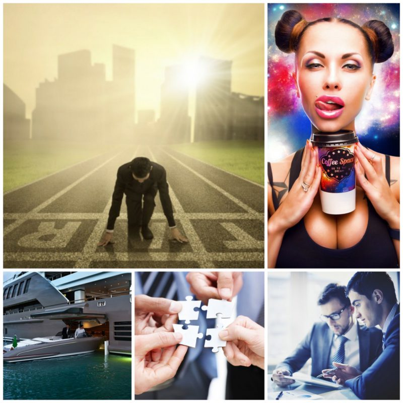 Блог обо всем – отличный пример успешного бизнеса