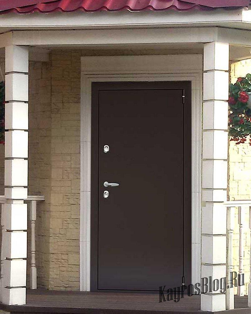 двери входные металлические цены орехово зуево