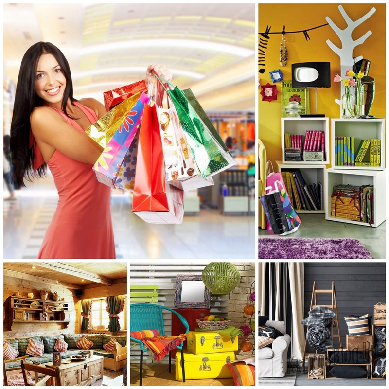 Простой способ экономить на товарах для дома и интерьера