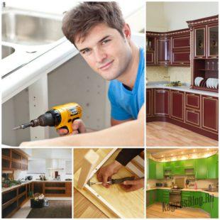 Скупой платит дважды или почему не надо экономить на кухонной мебели