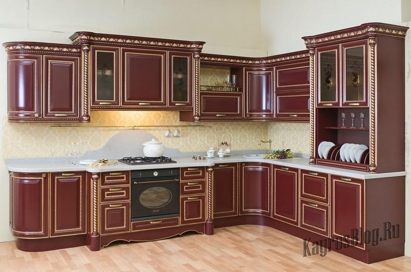 Сборка кухонной мебели от а до я видео 4