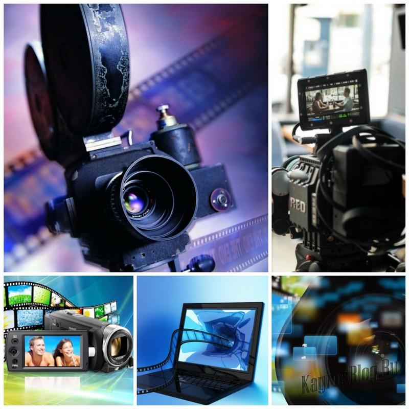 Заработок на видеороликах – занятие любимым делом