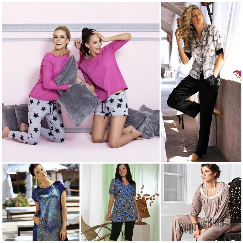 Домашняя одежда, или как всегда выглядеть красиво