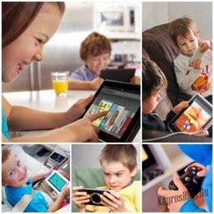 Где искать хорошие онлайн-игрушки для детей