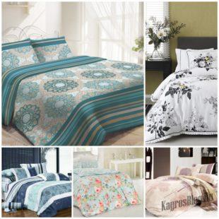 Как выбрать качественное постельное белье - 8 советов домохозяйкам