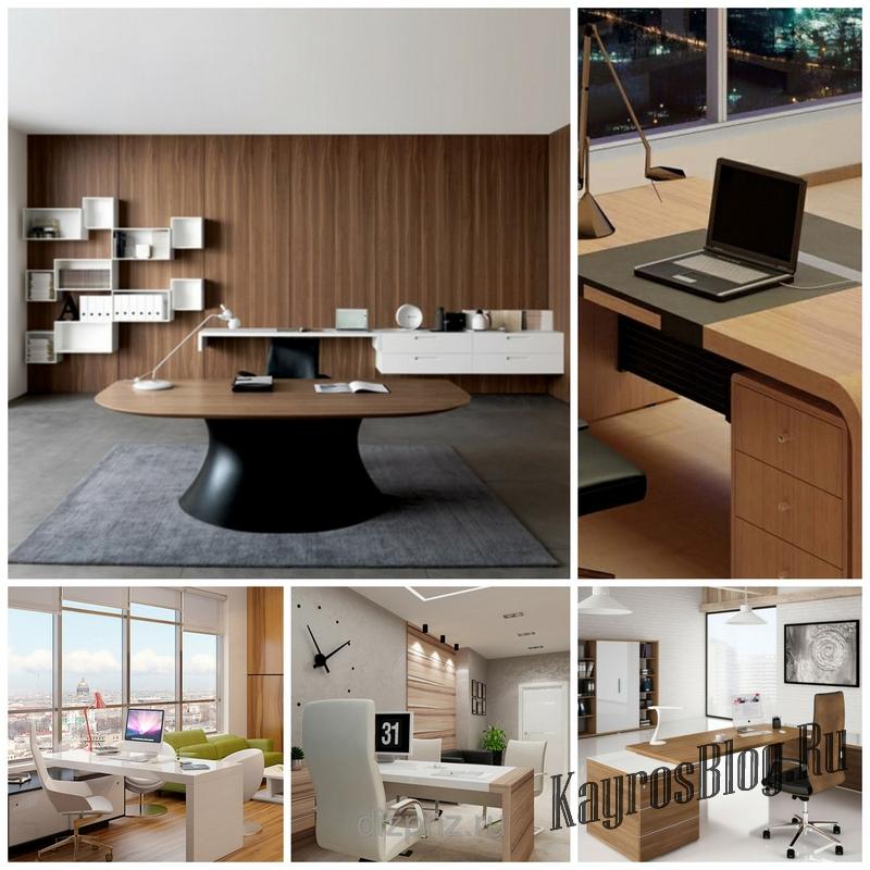 Как выбрать качественную офисную мебель