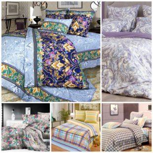 Как выбрать постельное белье для своей спальной