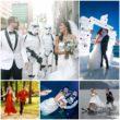 Организация свадьбы по новому - это веяние времени