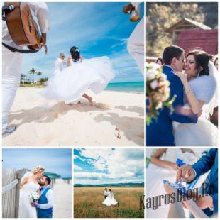 Профессиональный свадебный фотограф - гарантия отличной фото-сессии