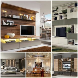 Выбираем мебель для гостиной: что учесть?