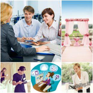 Что нужно учитывать в бизнес-плане для свадебного агентства?