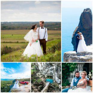 Как выбрать профессионального свадебного фотографа?