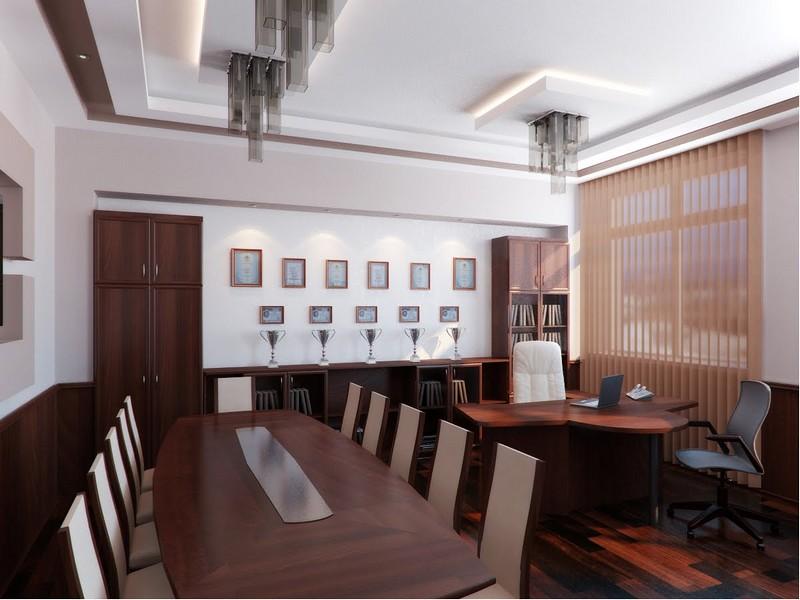 Современный облик мини-кафе - Архитектура и дизайн