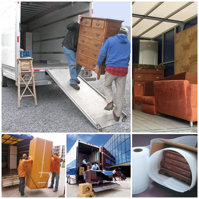 Особенности грузоперевозок. Что важно при транспортировке мебели?
