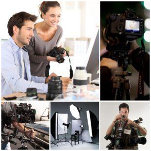 Открытие фото-бизнеса не так сложно, как кажется