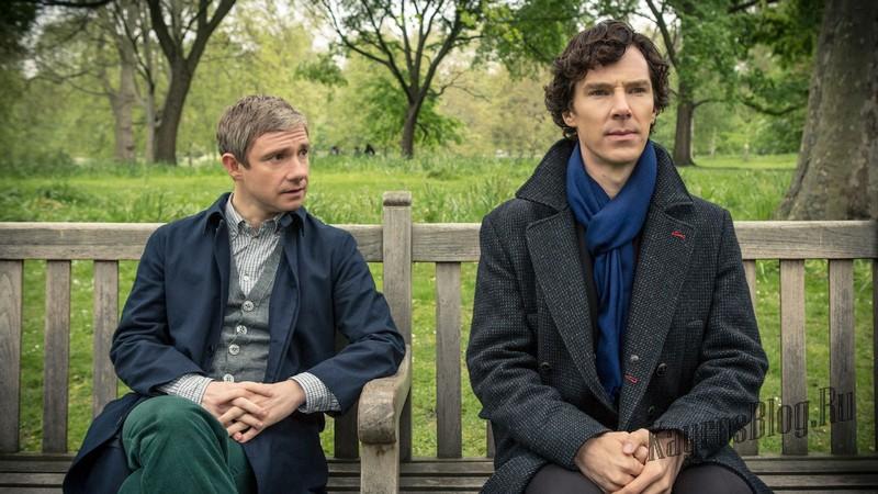 Смотреть В Высоком Качестве Приключение Шерлока Знакомства