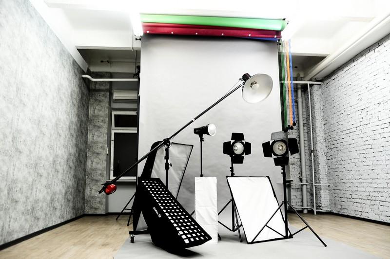 Фотоателье