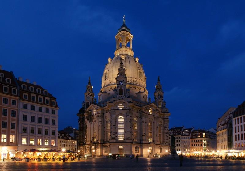 Какие места посетить в Германии?