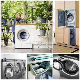 Как правильно выбрать стиральную машину? Гид потребителя