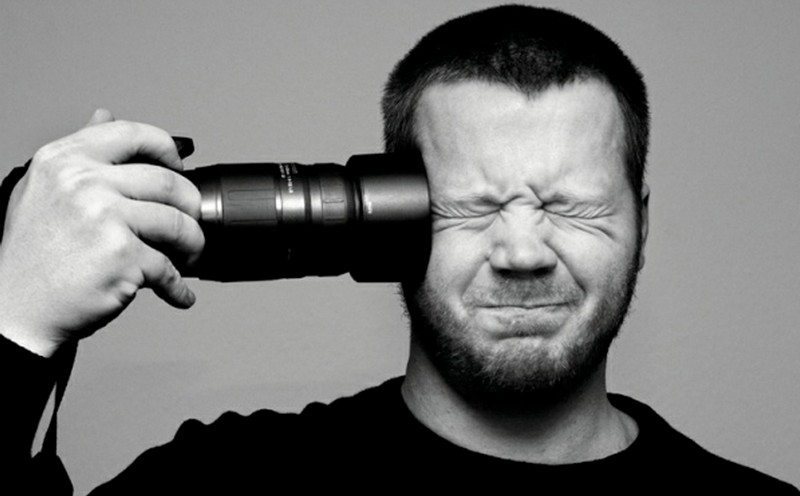 Как стать фотографом? С чего начать?