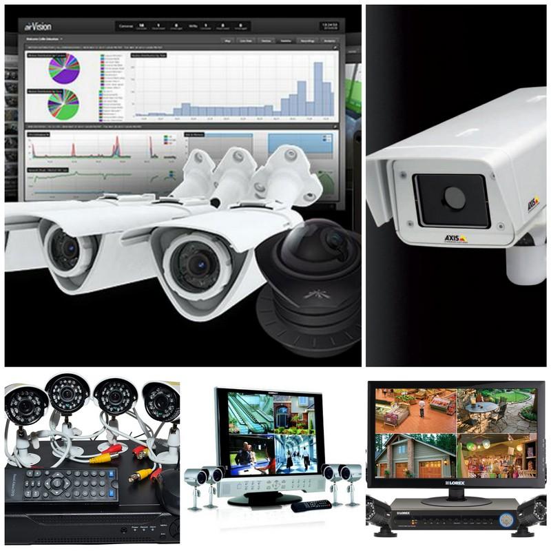 Какие достоинства и недостатки аналоговых и цифровых систем видеонаблюдения