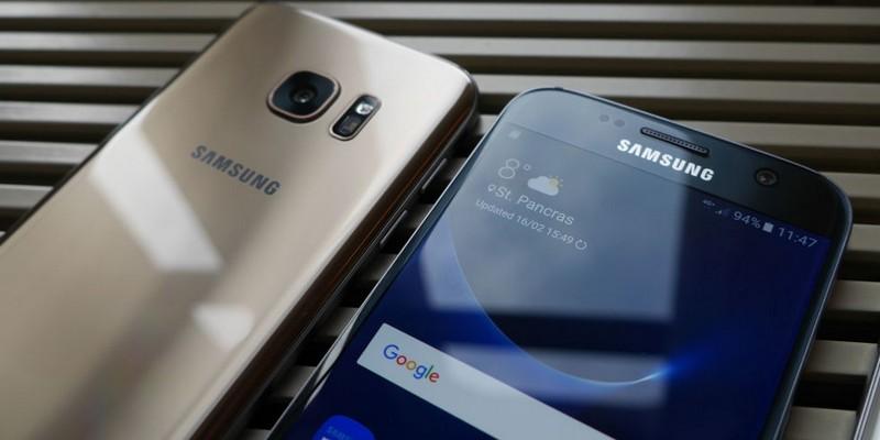 Каким будет Samsung Galaxy S8