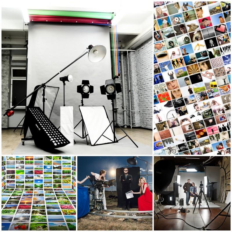 Какой бизнес может организовать фотограф?