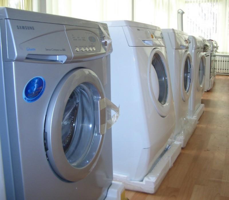 Подготовка к покупке стиральной машнки