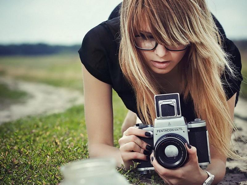 Начало Работы! Как стать фотографом