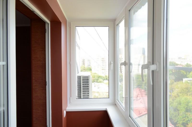 Все плюсы остекления балконов и лоджий.